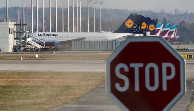 Lufthansa втрачає щогодини мільйон євро - глава авіакомпанії