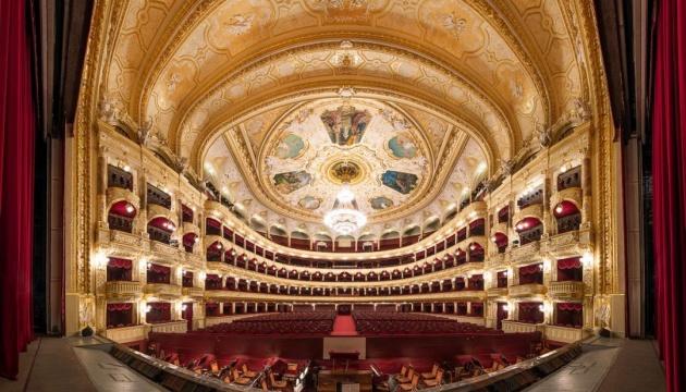 Віденська опера скасувала вистави до кінця червня