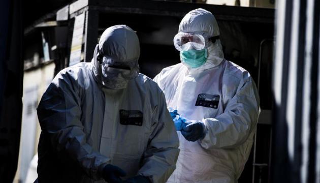В Италии количество смертей от коронавируса превысило 79 тысяч