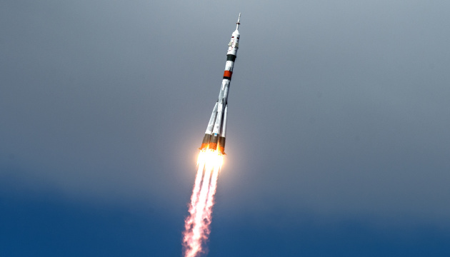 Троє космонавтів прибули на МКС