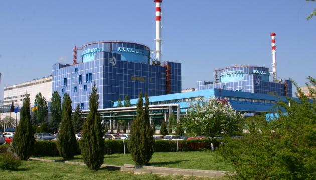 Перший енергоблок Хмельницької АЕС підключили до енергомережі