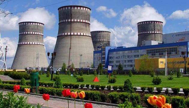 На Ривненской АЭС - почти полсотни случаев COVID-19, один человек умер