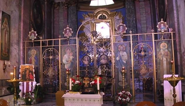 Українська парафія у Римі запрошує на великопосні реколекції онлайн