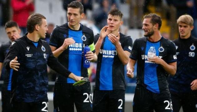 Долю футбольного чемпіонату Бельгії вирішать 24 квітня
