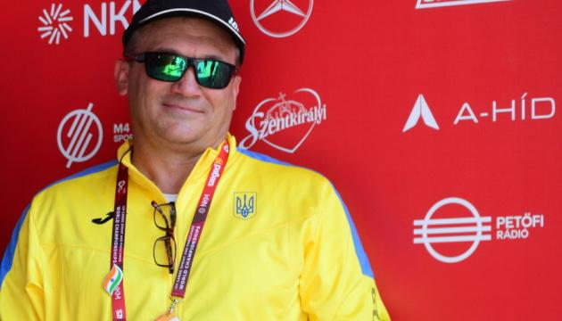 От коронавируса вылечился тренер паралимпийской сборной Украины