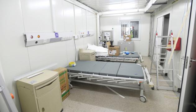 Коронавірус може поширюватися на відстань до 4 метрів - учені