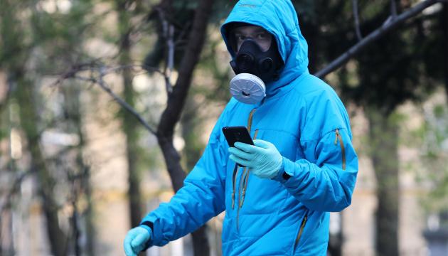 Київ не готовий перейти на другий етап виходу з карантину - МОЗ