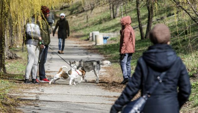 З медичної точки зору у забороні на відвідування парків немає сенсу — експерт ЮНІСЕФ