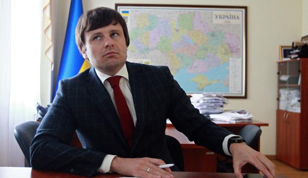 Ukraine's budget deficit to shrink by 1.5% next year - Marchenko