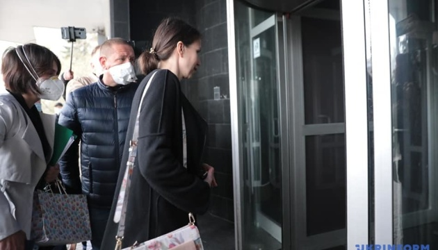 У ДБР пояснили, чому справу Чорновол передали до Київського управління