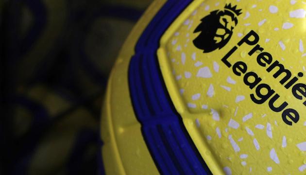 Футбольні клуби АПЛ вирішили поновити контактні тренування
