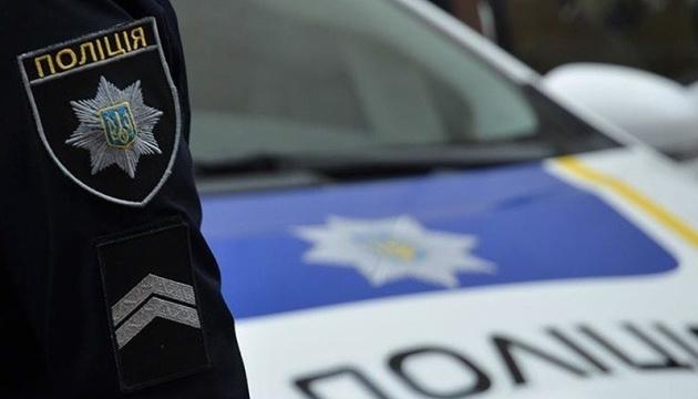 У Харкові взяли під варту одного з учасників нападу на поліцейських начальників