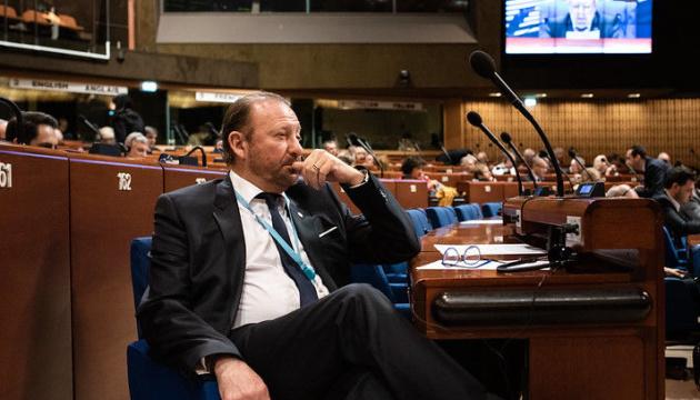 Президент ПАРЄ прогнозує, що наступний рік буде складнішим за 2020-й