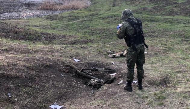 Donbass : Un militaire ukrainien tué et huit blessés lors des formations au tir