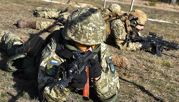 Сухопутні війська готові до виконання завдань - генерал-полковник Сирський