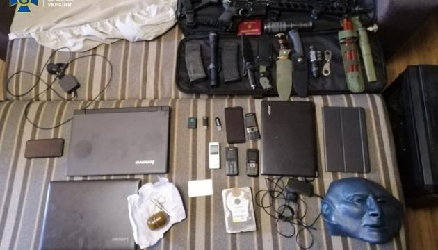 СБУ затримала ватажків банди, причетної до 18 терактів