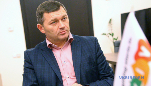 Заместитель председателя КГГА Поворозник заявил о намерении защищать свою репутацию в суде