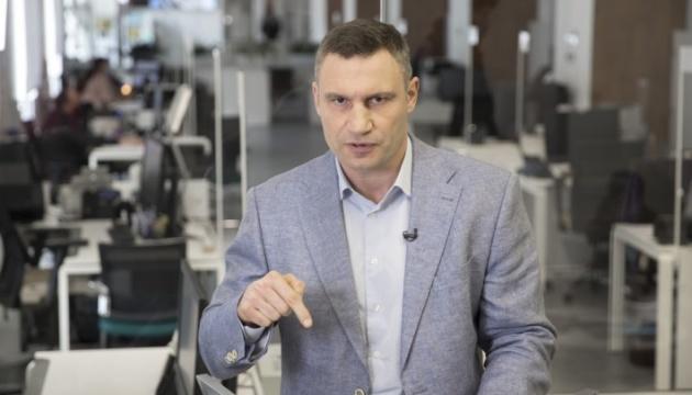 Kyiv reports 51 new coronavirus cases in past 24 hours
