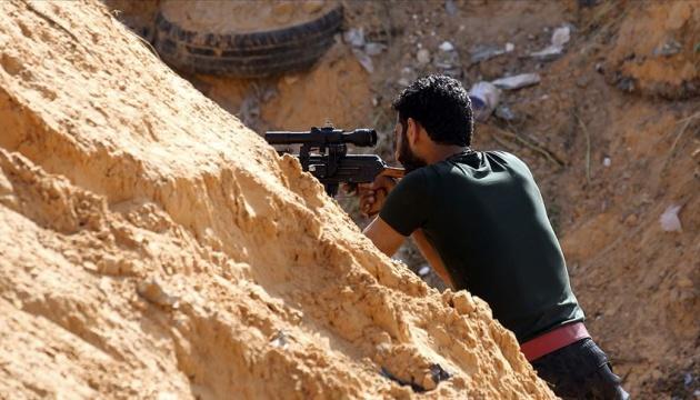 Росія готується перекинути найманців з Сирії до Лівії - ЗМІ