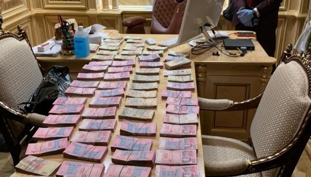 СБУ виявила мільярдні зловживання на закупівлях продуктів для в'язниць