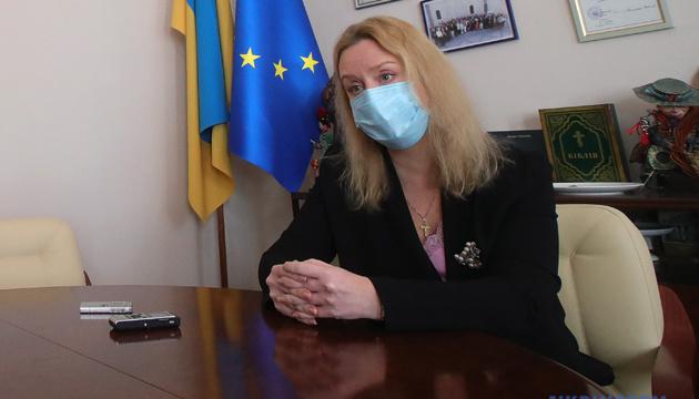 Підтримка туризму: Фоменко пояснила, які законодавчі зміни вносять у Раду