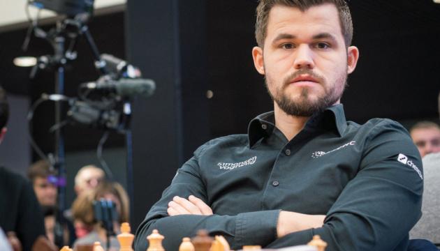 Карлсен зберігає лідерство після трьох онлайн-турів Magnus Carlsen Invitational