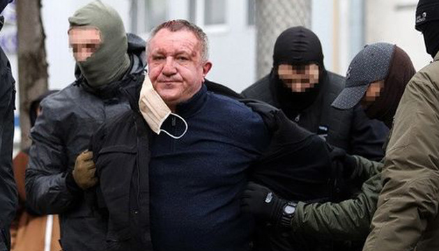 Справа про держзраду генерала Шайтанова пішла до суду