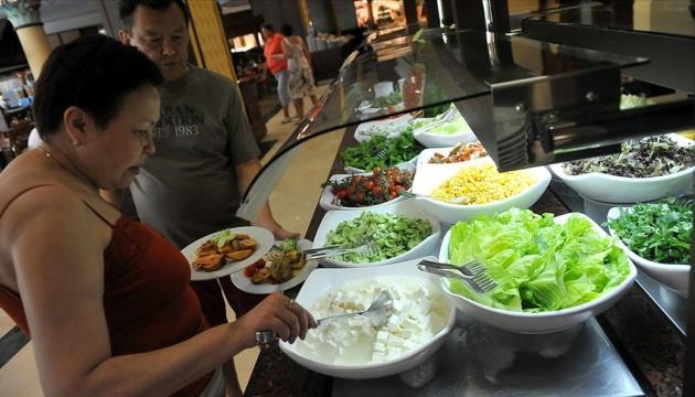 Система харчування a la carte замінить шведські столи в турецьких готелях