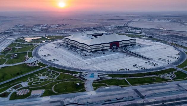 В Катаре во время карантина продолжают строить стадионы к ЧМ-2022 по футболу
