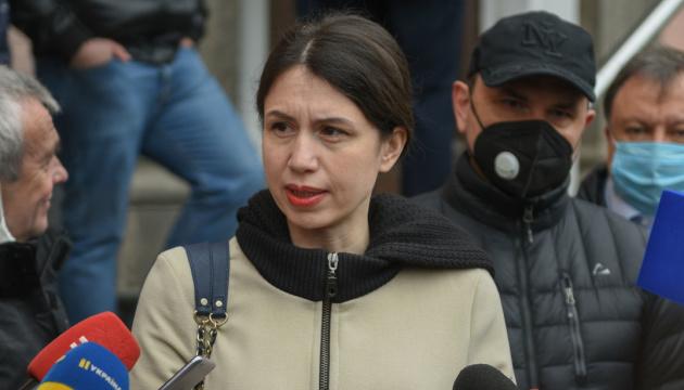 Суд изменил меру пресечения Чорновол - адвокат