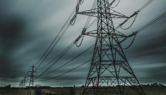 Mal tiempo causa apagones en 178 localidades de Ucrania