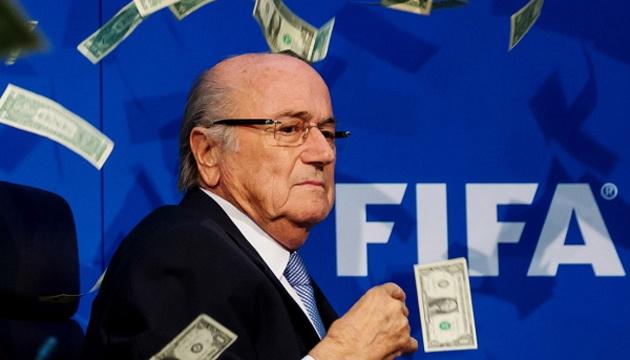 Экс-президент ФИФА рассказал о возможном переносе ЧМ-2022 в другую страну