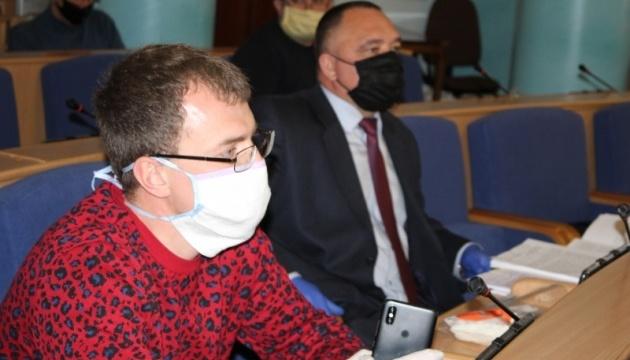 На Вінниччині депутати спрямували на охорону здоров'я майже 99 млн грн