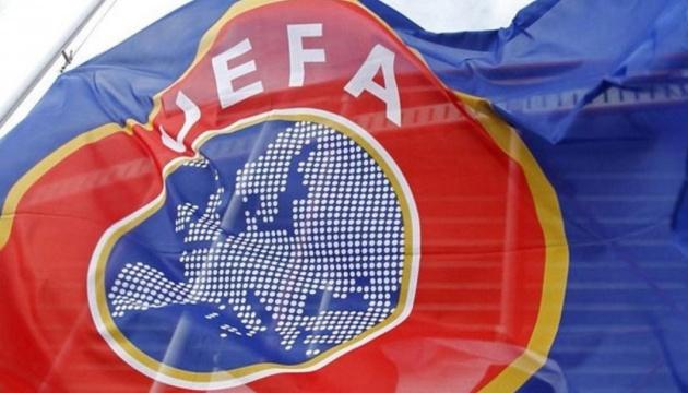 УЄФА достроково виплатить 70 мільйонів євро 676 клубам за участь гравців у матчах збірних