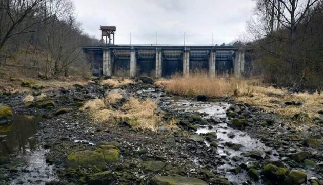 Житомир на порозі водної кризи