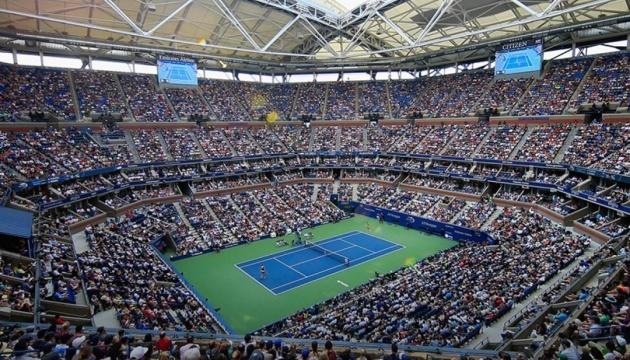Судьбу теннисного турнира US Open решат в июне