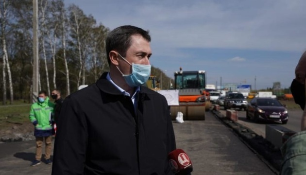 Minister Chernyshov: Great Construction project is important regional development tool