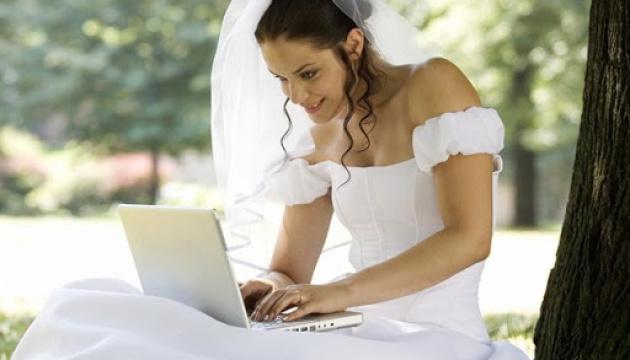 В США разрешили жениться по видеосвязи