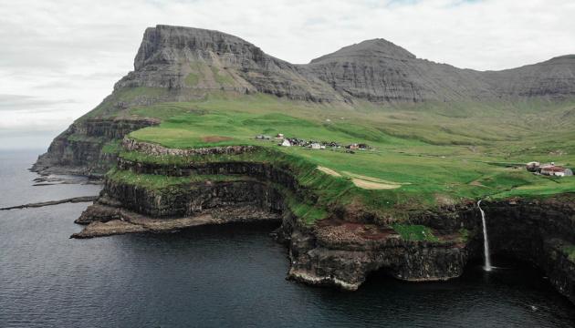 На Фарерських островах запустили онлайн-гру з керованими екскурсоводами