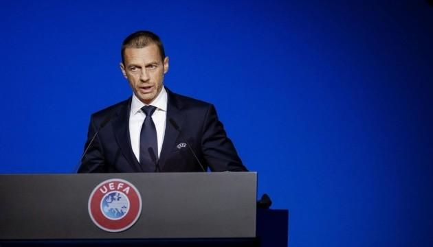 УЕФА обсуждает с клубами создание «Суперлиги чемпионов»