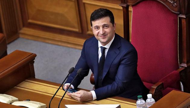 Biuro Prezydenta zapowiedziało azjatycką trasę Zełenskiego po zniesieniu kwarantanny