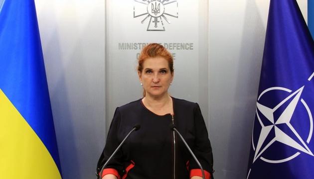 Ключові завдання Міністерства оборони України