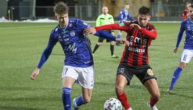 9 травня стартує футбольний чемпіонат Фарерських островів