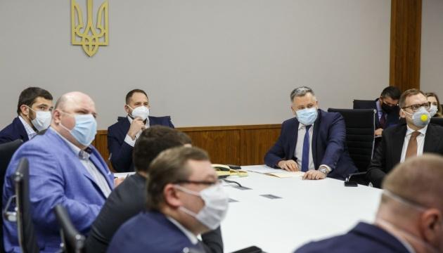Харків і Одеса не закрили продуктові ринки - ОП