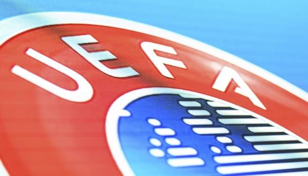 УЄФА закликав дограти національні футбольні чемпіонати