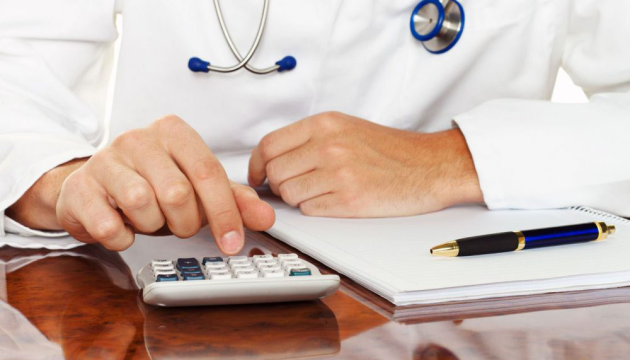 На доплаты медикам перечислили уже более 1,3 миллиарда