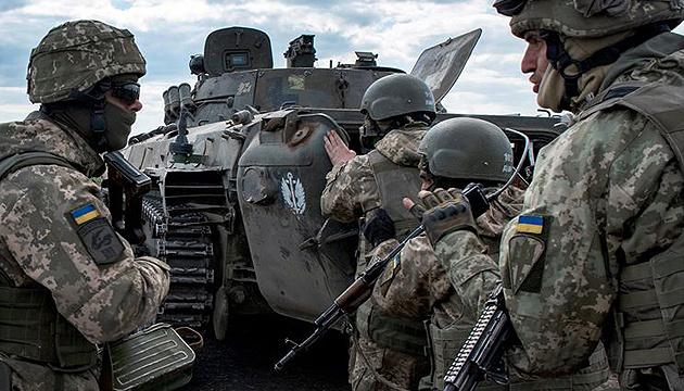 Українським військовим на передовій додатково виплатили майже 300 мільйонів