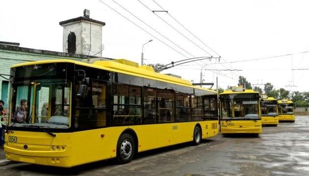 У Сумах розширили перелік користувачів громадським транспортом у карантин