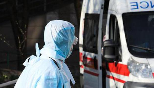 У Маріуполі з'ясовують обставини зараження 19 медиків