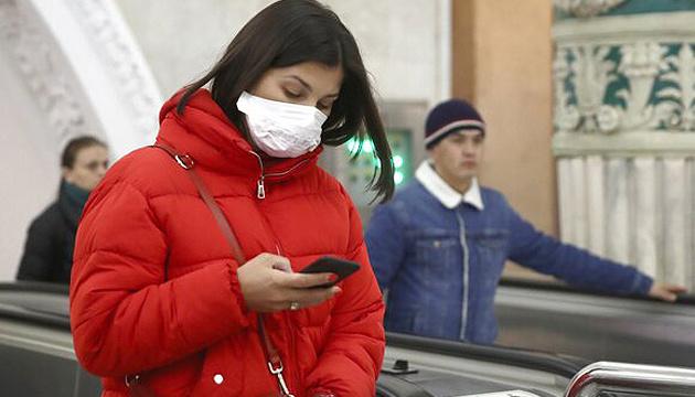В России за сутки умерло больше всего людей с начала пандемии - 232